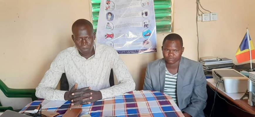 Tchad : grève, intégrations ; le CAMOJET donne 10 jours aux autorités pour gérer la situation