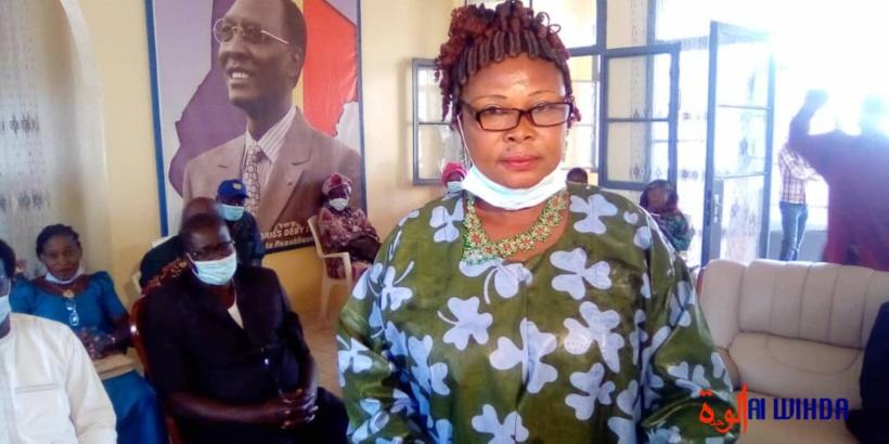 Tchad : au Mayo Kebbi Ouest, l'ex-déléguée de la femme et de l'enfance reprend du service