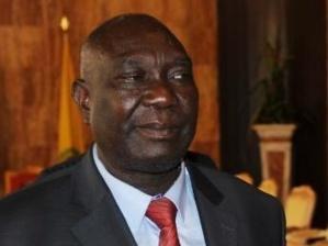 """BANGUI : """"Le chef d'Etat tchadien n'a rien à voir avec ce qui se passe"""" a affirmé Michel Djotodia"""