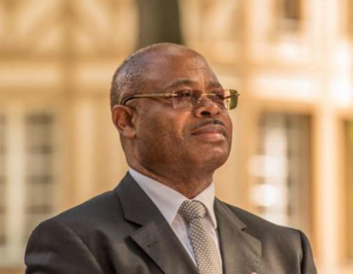 Présidentielle au Congo Brazzaville : Albert Oniangué annonce sa candidature