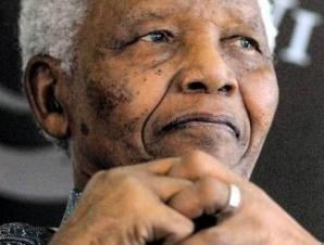 Afrique du Sud: Mort de Nelson Mandela
