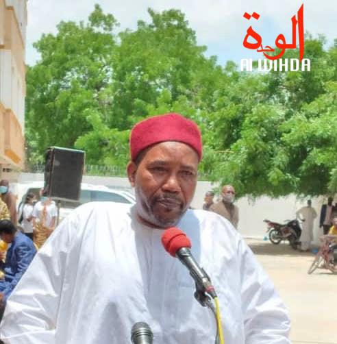 Tchad : le MPS remanie son bureau politique national