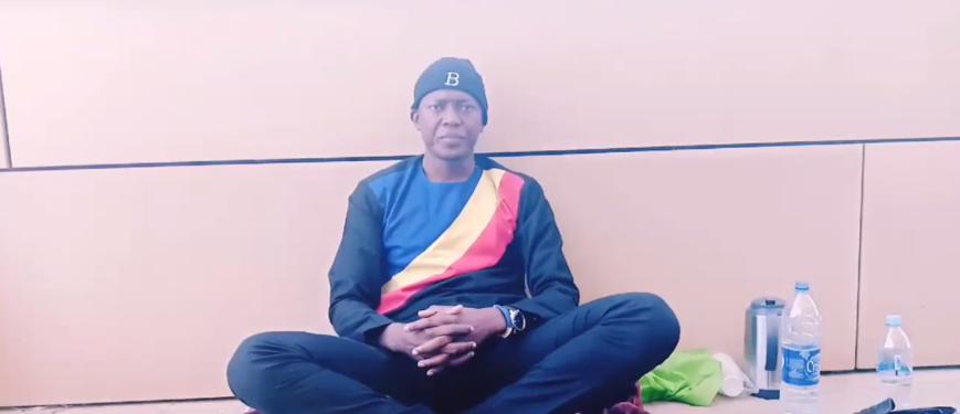 Tchad : réfugié à l'ambassade des États-Unis, Succes Masra lance un appel à l'aide