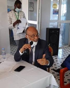 Présidentielle au Tchad : le CEDPE présente un sondage sur les attentes de la population