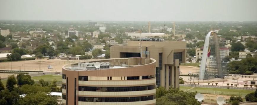 Tchad : Déguerpissement d'habitants à Walia Hadjaraï
