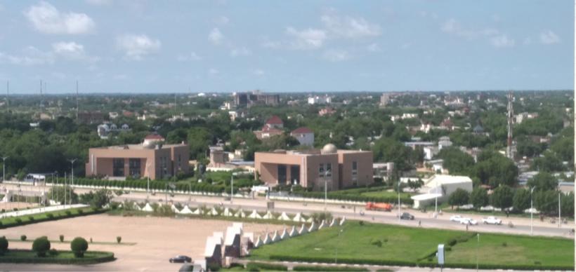 Tchad : la marche du CAMOJET interdite par les autorités
