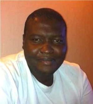Nelson Ndjadder, Président du FRD (Forces Révolutionnaires pour la Démocratie). Crédits photos : Sources