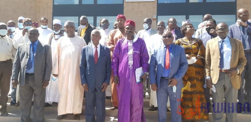 Tchad : une stratégie nationale pour le développement de l'enseignement supérieur