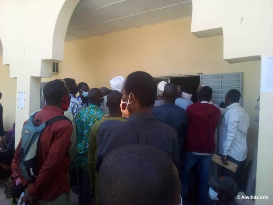 Tchad : véritable casse-tête pour l'enrôlement des agents civils de l'État à Massakory
