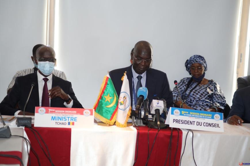N'Djamena : le conseil des ministres du G5 Sahel se penche sur le bilan et les défis