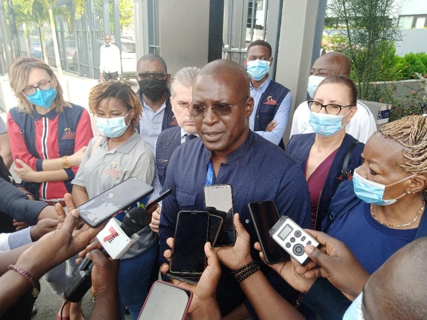 Côte d'Ivoire/Législatives du 6 mars 2021 : Des observateurs internationaux déployés sur le terrain