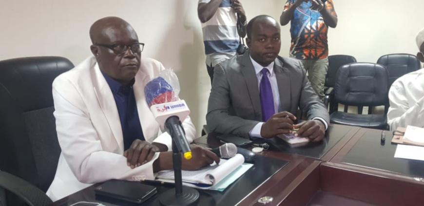 Tchad : plusieurs partis se retirent de l'Alliance Victoire