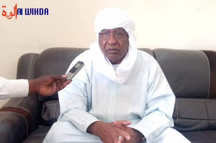 Tchad : agents de la SNE agressés, les explications du gouverneur du Ouaddaï