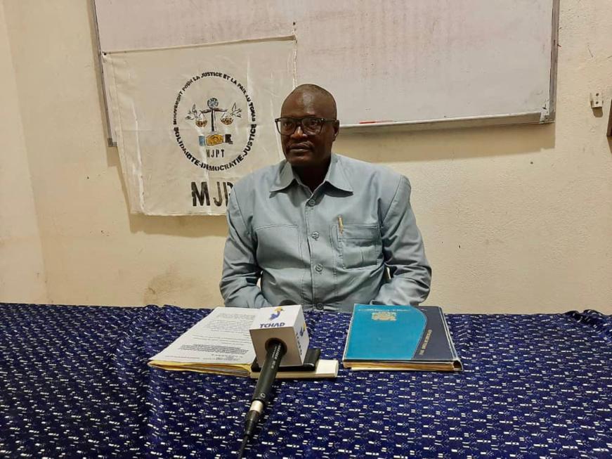 Tchad : le MJPT choisit son camp pour l'élection présidentielle