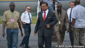 Centrafrique : Nicolas Tiangaye entre le marteau et l'enclume