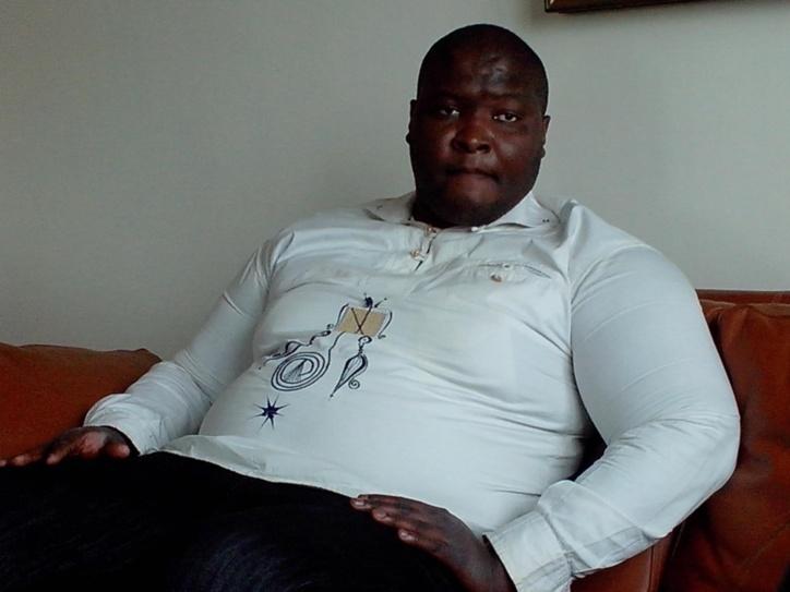 Nelson Ndjadder. Alwihda