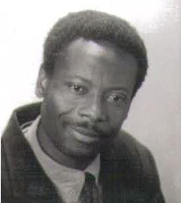 Léon Kidjimalé GRANT.