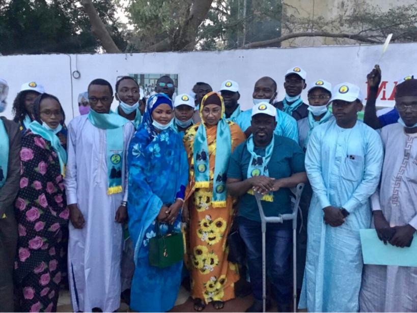 Le bureau de soutien Djamous promeut le vivre ensemble entre les Tchadiens