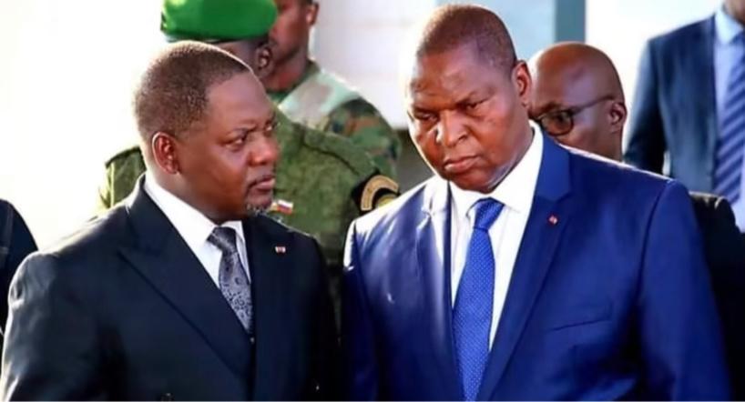 Centrafrique : plusieurs ministres et hauts fonctionnaires révoqués par le chef de l'État