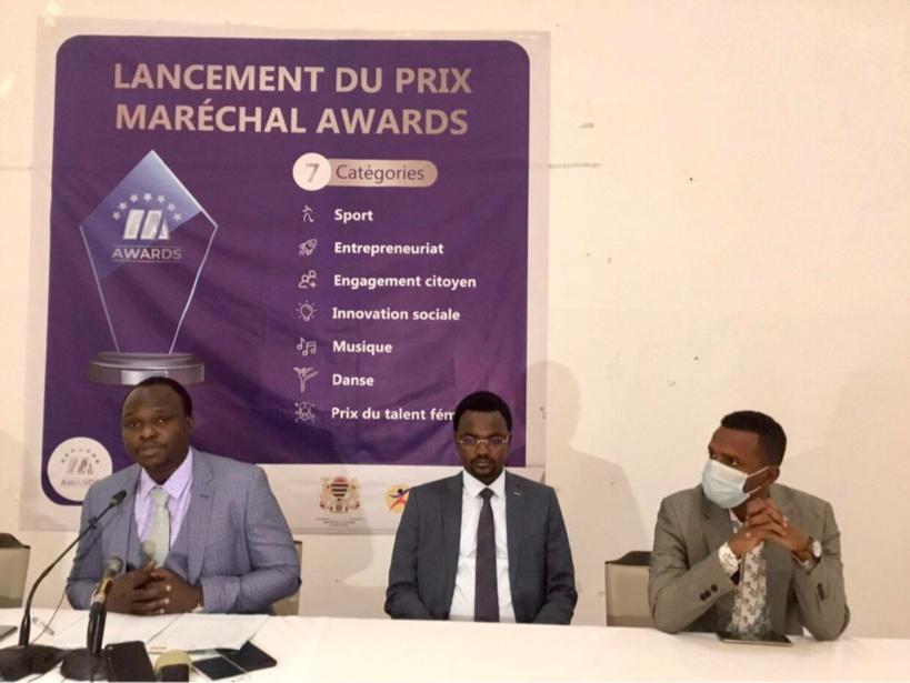 Tchad : le prix « Maréchal Awards » lancé pour stimuler les jeunes talents
