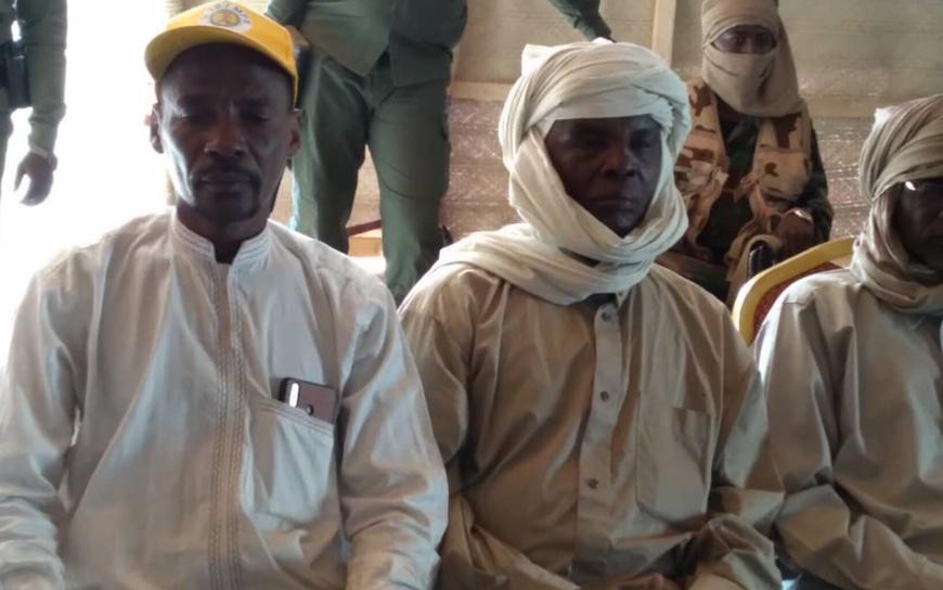 Tchad : La délégation du G10 poursuit sa visite dans le Sud