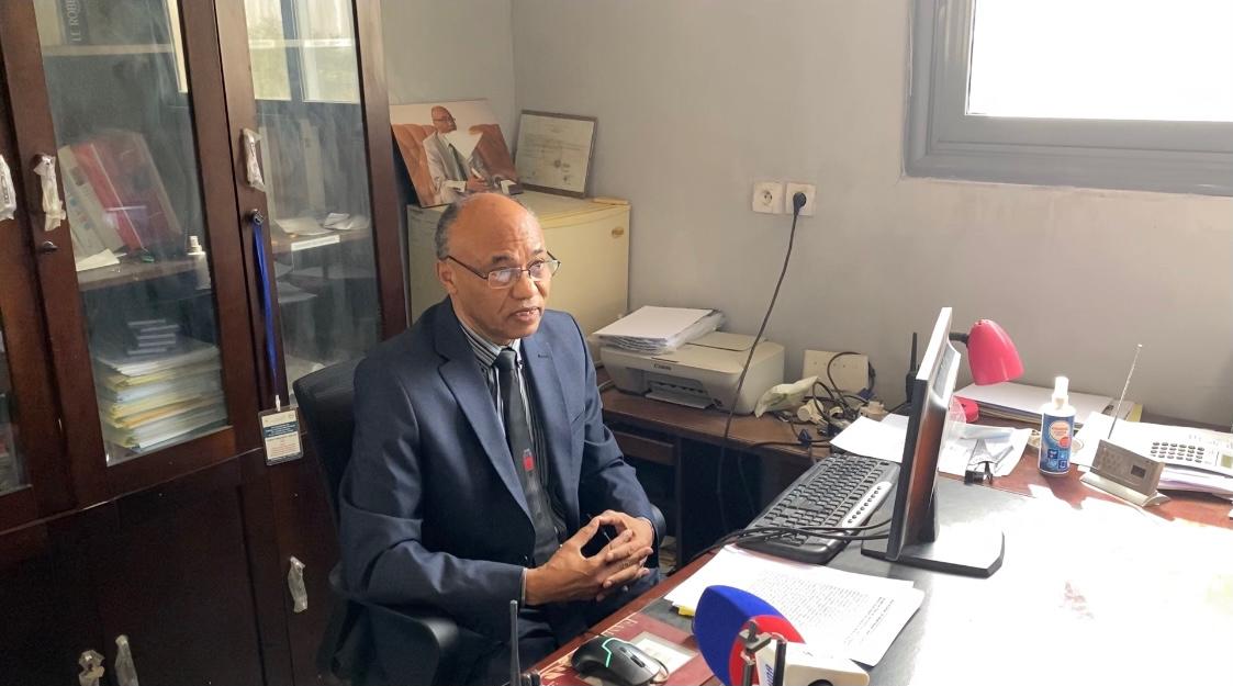 « La paix au Tchad est une priorité qu'il faut consolider », Dr. Ahmat Yacoub