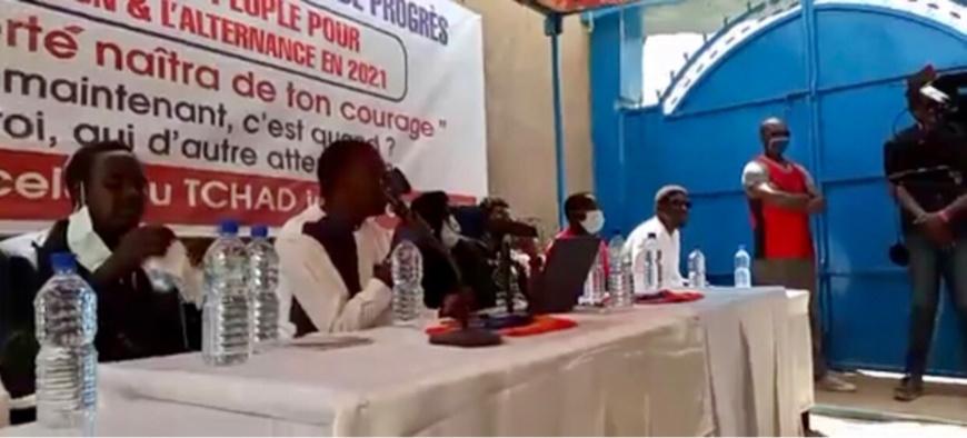 Tchad : le Consensus d'actions républicaines de progrès dénonce l'injustice