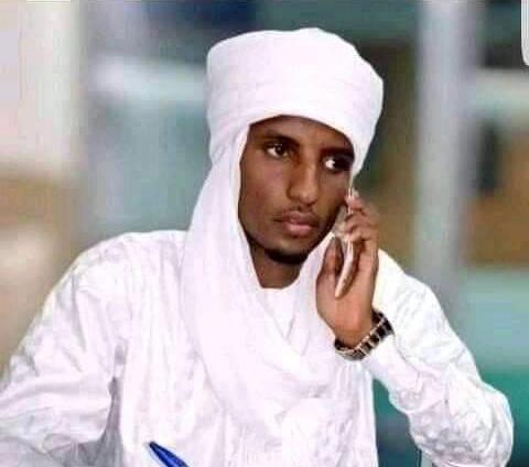 Tchad : décès de lzadine Allamine, journaliste de la Télévision nationale