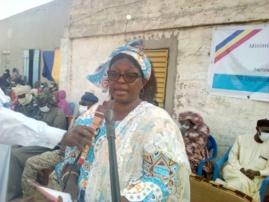 Tchad : lancement de la SENAFET à Massaguet