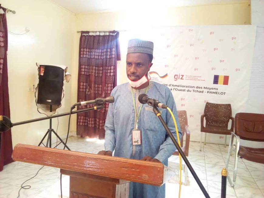 Tchad : la décentralisation et déconcentration au centre d'une formation au Hadjer-Lamis