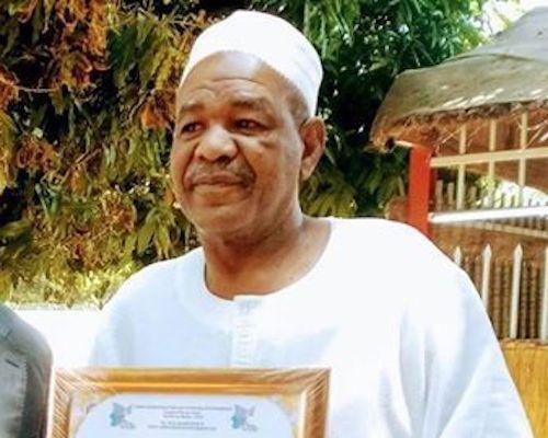 Tchad : Le général de corps d'armée Abadi Saïr Fadoul nommé gouverneur du Ouaddaï