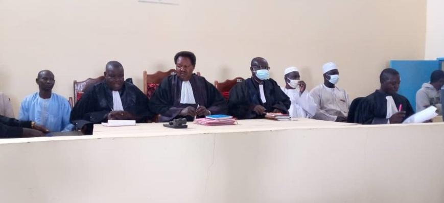 Tchad : La session criminelle de la cour d'appel de Mongo rend ses sentences