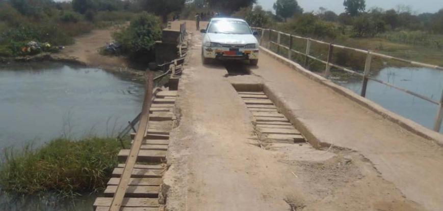 Tchad : Malgré son potentiel économique, le Barh-Sara impacté par l'enclavement