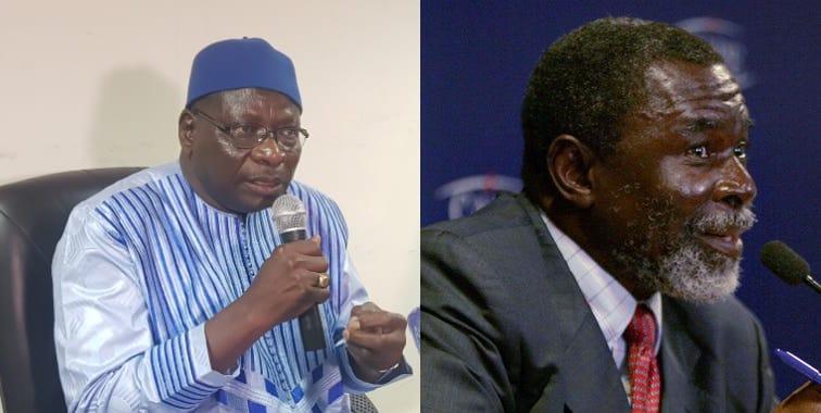 Présidentielle au Tchad : Bongoro Théophile et Ngarlejy Yorongar se retirent