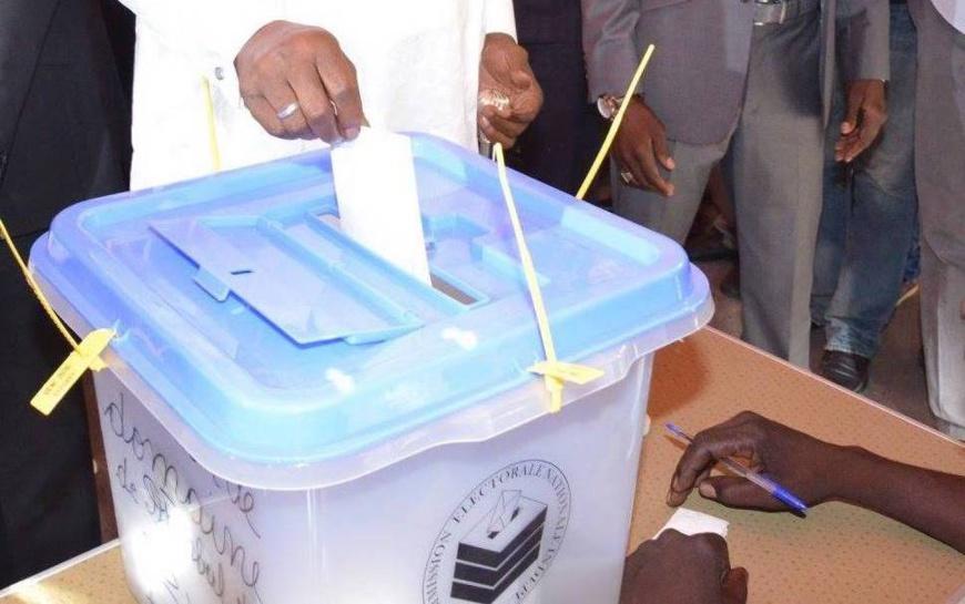 Tchad : les candidats qui se sont désistés figureront sur les bulletins de vote