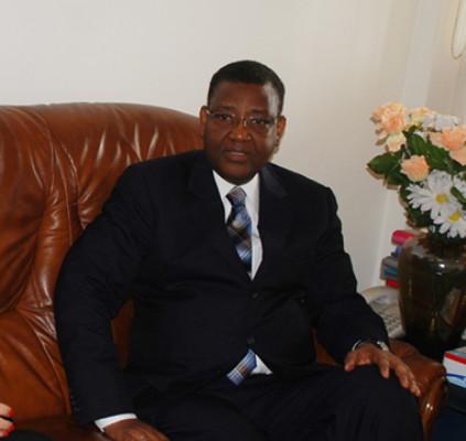 Cameroun : Décès du ministre délégué chargé du Monde islamique, Adoum Gargoum