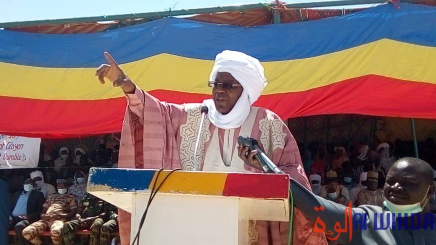 Tchad : prostitution, homosexualité, conflits ; la mise en garde du gouverneur du Ouaddaï