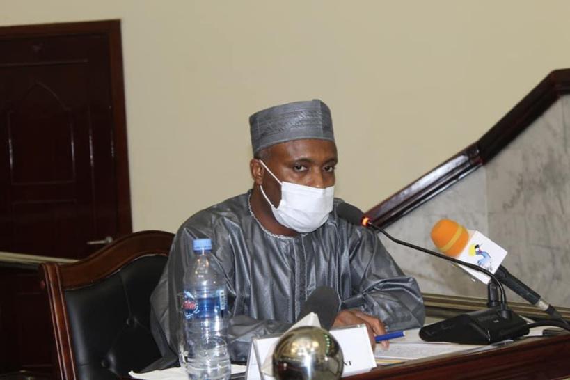 Tchad : le couvre-feu levé dans les provinces concernées