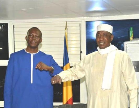 Tchad : Dr. Masra appelle à une consultation nationale pour faire des propositions à Deby