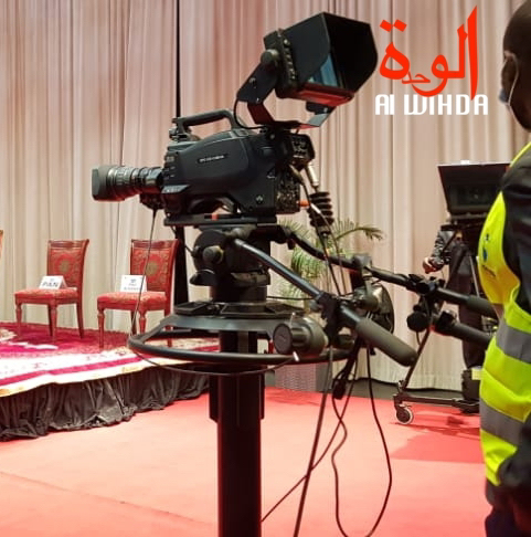 Tchad : Le Groupe Média 2TNRTV se désolidarise de la menace de boycott de la présidentielle