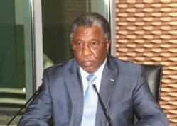 DR.  Daoussa Deby compte sur la Cour communautaire de la CEMAC pour vider le contentieux l'opposant à l'Etat du Cameroun.