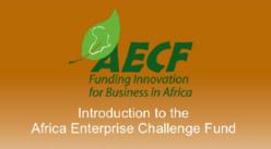 Burkina Faso et Mali : Lancement d'un fonds de soutien à l'innovation