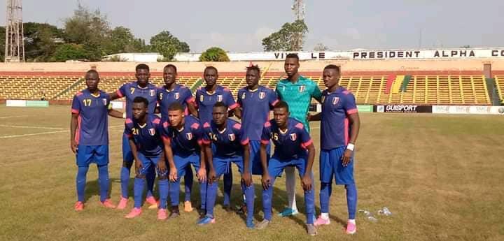 Le Tchad disqualifié des qualifications de la CAN 2021