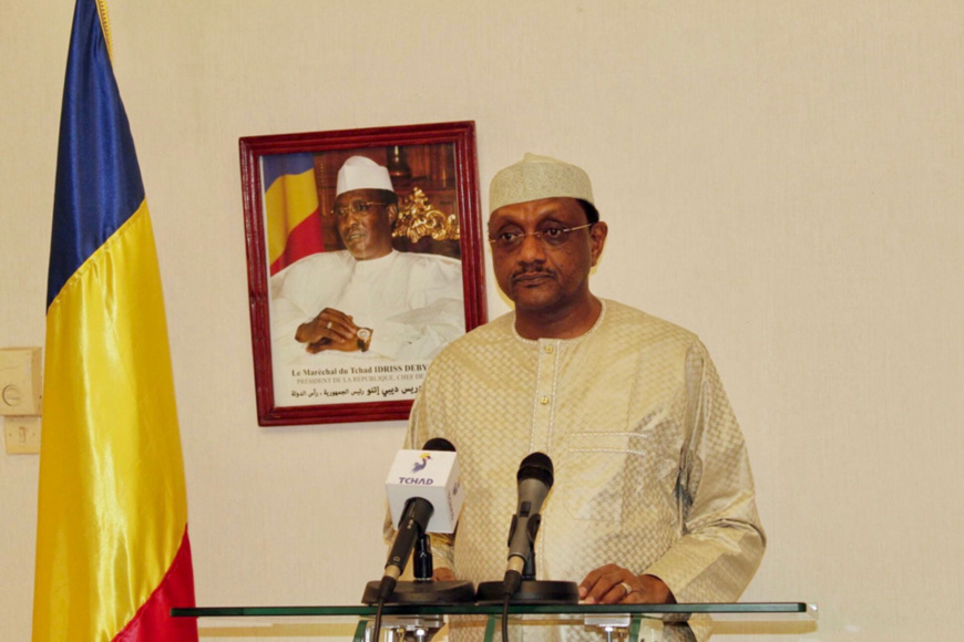 Tchad : une