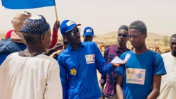 """Tchad : """"Génération 90"""" mène une campagne de proximité au Wadi Fira"""