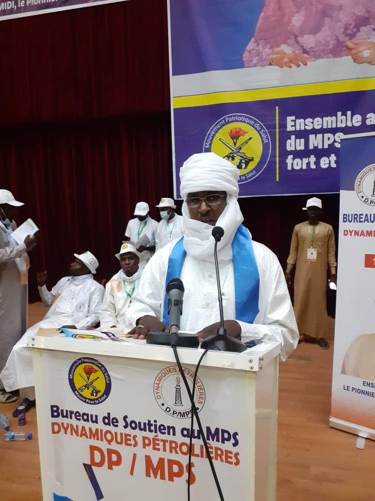 """Élections au Tchad : """"Dynamiques Pétrolières"""" lance une campagne dans les zones reculées"""