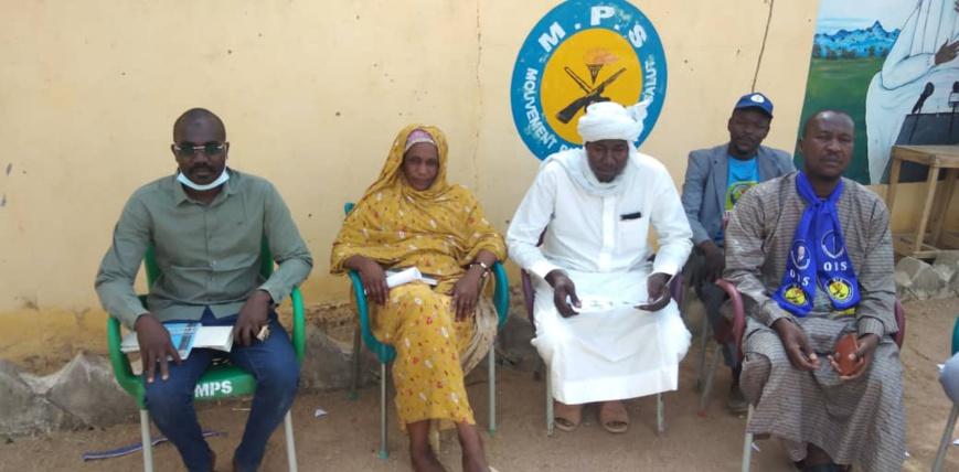 Tchad : sensibilisation au Guéra sur la disponibilité des cartes d'électeurs