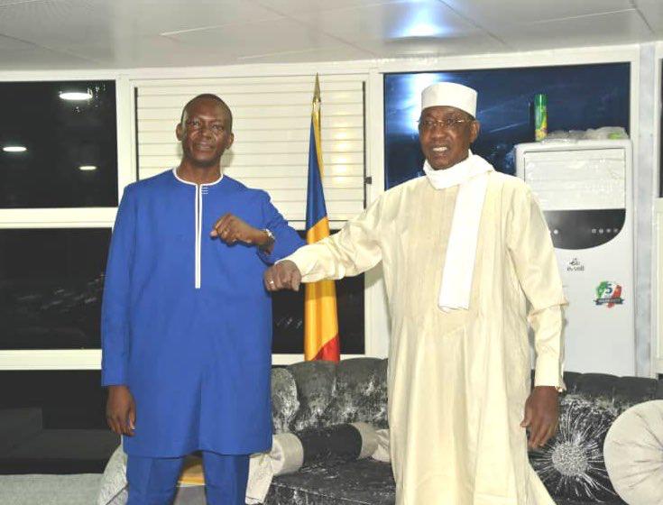 Tchad : des propositions transmises à Idriss Deby pour renoncer au 6ème mandat