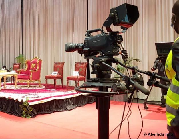 Période électorale au Tchad : l'État débloque une subvention aux médias privés