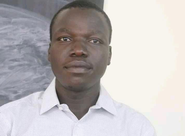 Tchad : l'UJT préoccupée par la disparition du journaliste Dabesne Moïse. © DR
